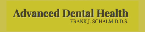 Banner for Advanced Dental Health